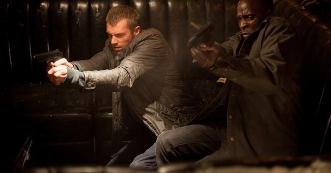Review: 'RoboCop' remake pats down the original