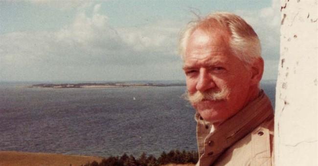Children's book artist Erik Blegvad dies at 90