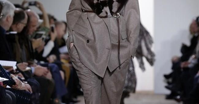 Kors has fashionistas dreaming of California