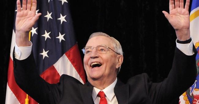 Former VP Mondale undergoes heart surgery