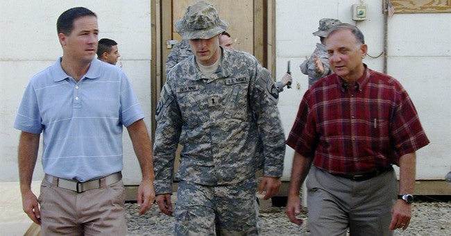 Ex-soldier convicted in Iraqi death granted parole