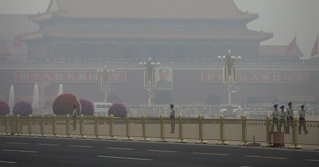 China announces $1.6 billion air pollution fund