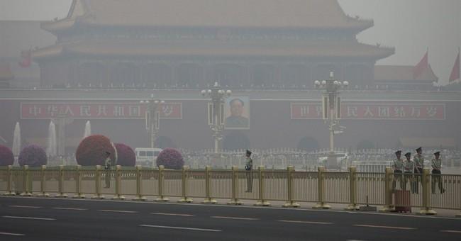 China announces $1.6 billion air pollution fund