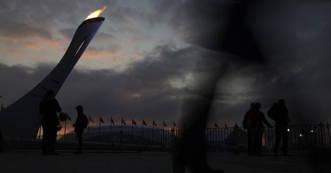 SOCHI SCENE: Russia watches