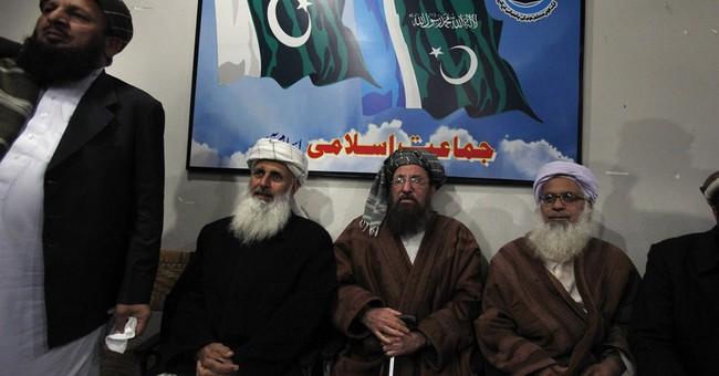 Pakistan-Taliban peace talks: What's at stake?