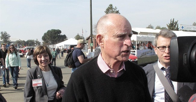 California governor: Drought requires compromise