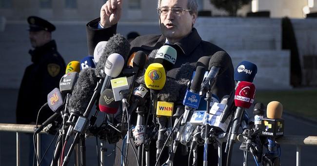 Syrian opposition seeks Russian help in talks