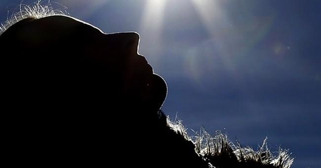 SOCHI SCENE: Winter Games, sunny skies