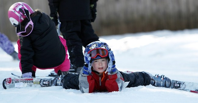 Ski resorts turn to terrain-based teaching
