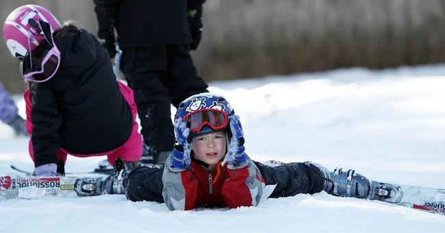 Ski resorts turn to terrain-based teaching