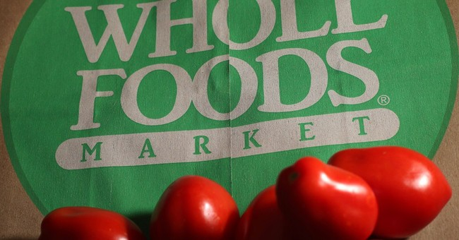 Whole Foods' shares fall on outlook, 1Q results