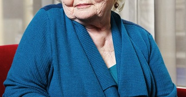 60 years an actor, June Squibb takes a bow