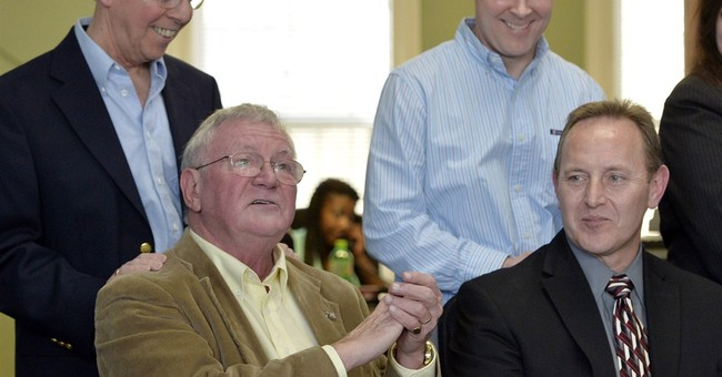 Ky. gay marriage ruling looks to precedents