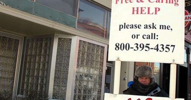APNewsBreak: ND abortion docs get hospital access