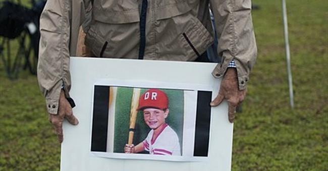 Fla. man executed in boy's rape, murder