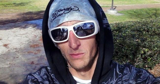'Selfie' photo leads to California burglary arrest