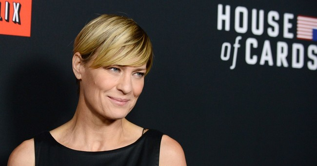 'House of Cards' cast accepts Obama's endorsement
