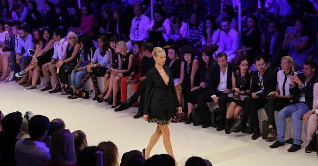 Dubai vying to be world's next fashion capital