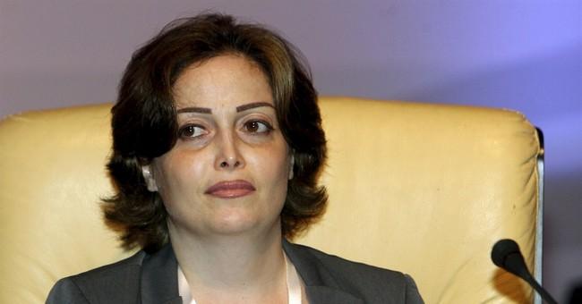 Longtime Syria activist now negotiates peace