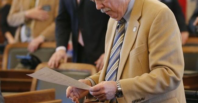 Kan. Senate leader: Discrimination bill needs work