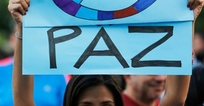 Twitter reports image blocking in Venezuela