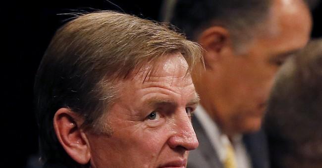 Arizona congressman has hip-replacement surgery