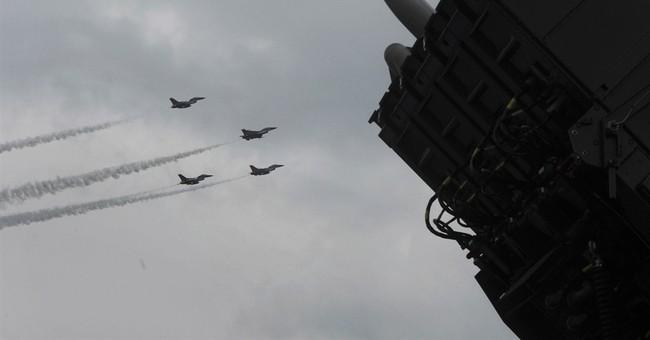 Israel laser shield moves closer to deployment
