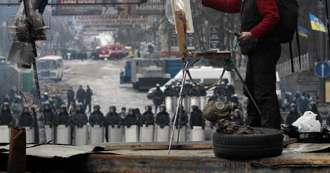 Ukraine opposition: all protesters released