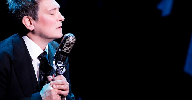 Review:  K.d. lang winning at 'After Midnight'