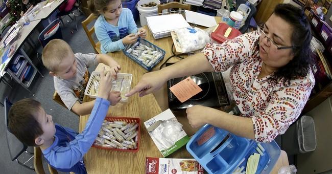 Ag-based curriculum invigorates Kansas school
