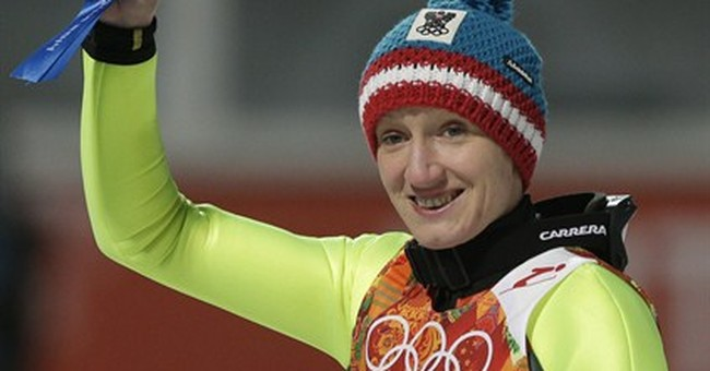 So far silence from Olympians on anti-gay laws