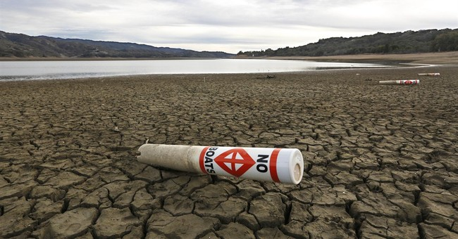 Calif. water politics complicate Brown's decisions