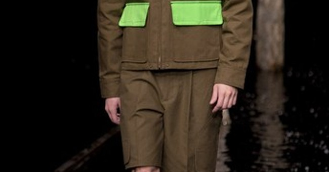 Wellies maker Hunter makes a splash at London show