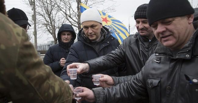 Russian praises veterans of war in Afghanistan