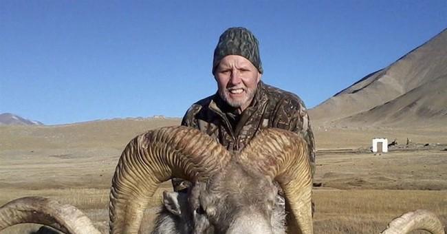 Hunter sues over alleged fraudulent big game hunt
