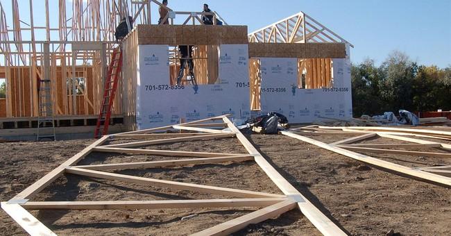 Rent in ND city of Williston exceeds NY, LA