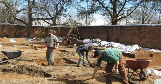 SC archeologists race to uncover Civil War prison