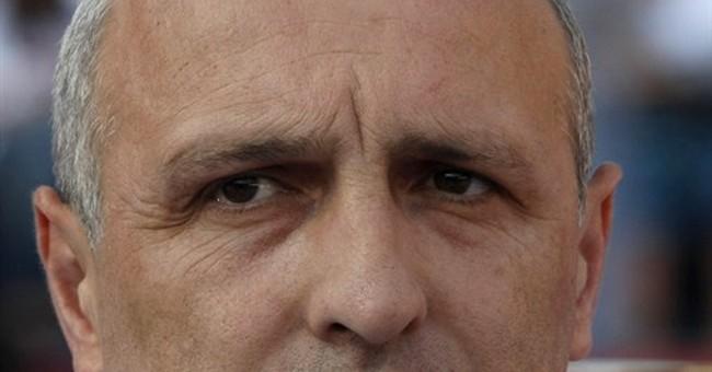 Georgia: Saakashvili ally sentenced to 5 years
