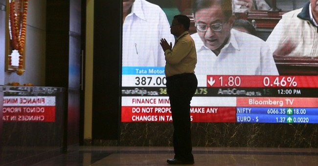 India unveils restrained pre-election budget