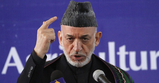 Afghan leader orders changes to women's rights law