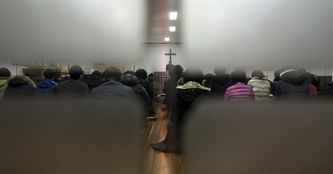South Korean church mourns after Egypt bombing