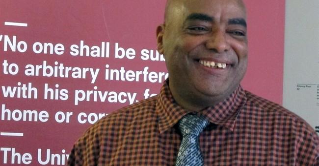 Ethiopian refugee wants UK action over hacking