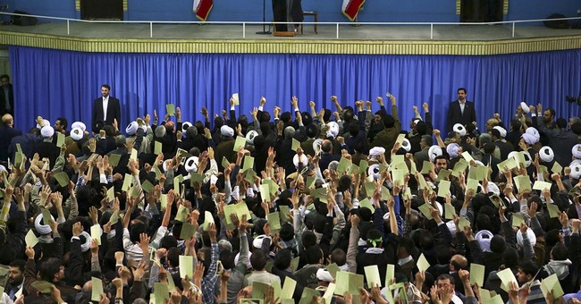 Iran's leader doubts nuclear talks will succeed