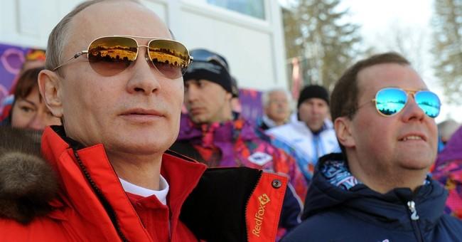 SOCHI SCENE: An IOC view