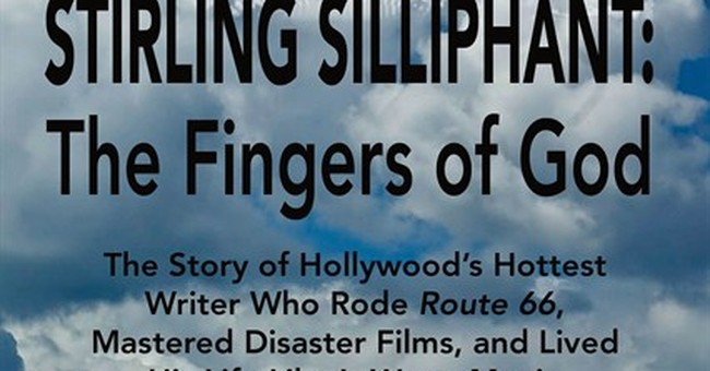 A lesson in writer's bio: how to survive Hollywood