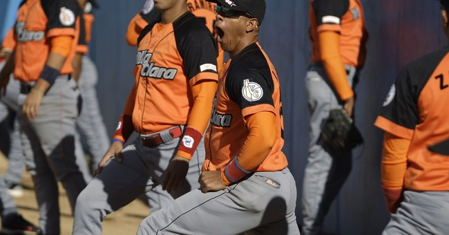 Cuba baseball player hit in face with bat in brawl