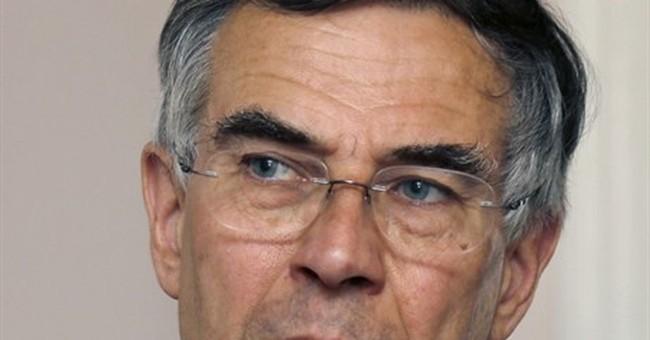US Rep. Holt, D-NJ, says he won't seek re-election