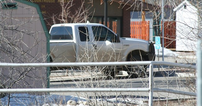 Device found in Colorado town not an explosive
