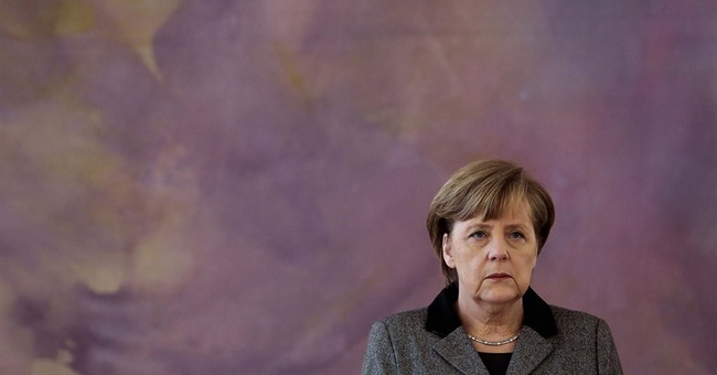 Germany's Merkel scrambles to heal coalition rift