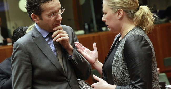 European financial tax proposal expected by May